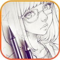 How to draw anime.Draw Anime & Manga