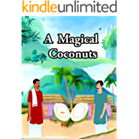 A Magical Coconuts | Bedtime Stories For Kids: Fairy Tales In English Stories