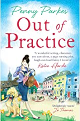 Out of Practice (The Larkford Series Book 1) Kindle Edition