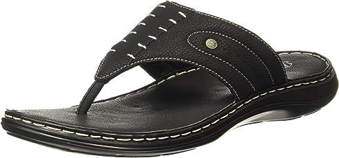 BATA Men's Terrance Cushion Hawaii Thong Sandals