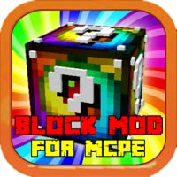 Mods : Super Block Mod for MCPE