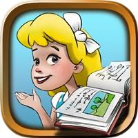 Alice im Wunderland - Tal & interaktives Buch