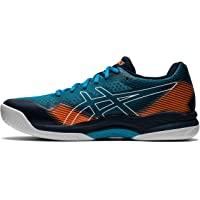 ASICS Men's Gel Hunter 2 Indoor Court Shoe Size: 9.5 UK