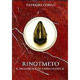 Rinotmeto. Il Memoriale di Giustiniano II
