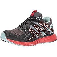 SALOMON Women's X-mission 3 W Trail Running Shoes