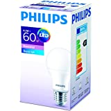Philips Normal Duylu Led Ampul, E27, 8.5-60 W, 1 Adet