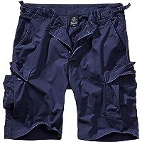 Brandit BDU Ripstop Pantaloncini, Molti Colori, Taglia S Fino 7XL