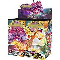 360PCS Français Cartes Anime, GDZTBS Booster Display Box Cartes de Jeu de société Collection d'animation Cadeau pour Les…