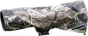 Regenschutz Für Kameras Und Linsen Blattmuster Kamera