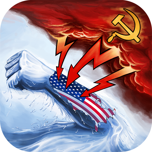 Strategy & Tactics: USSR vs USA
