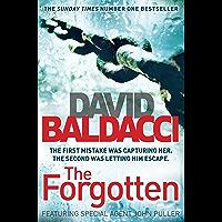 The Forgotten (John Puller Series Book 2) (English Edition)