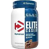 Dymatize Nutrition - Elite Casein Protein Powder Micellar Rich