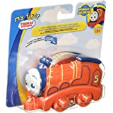 Thomas And Friends Mf Rattle Roller James - Dtn23_Dtn26