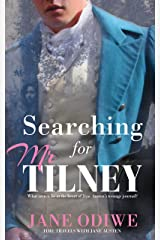 Searching for Mr Tilney (Time Travels with Jane Austen) Kindle Edition