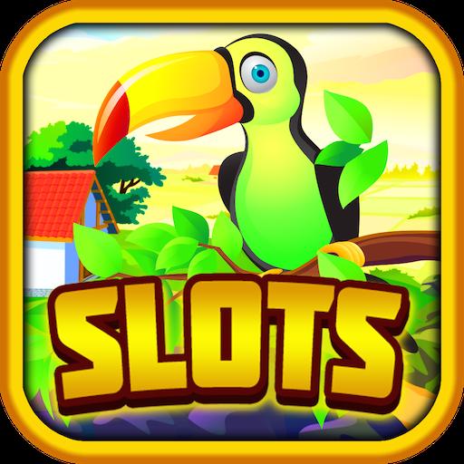 Slot Pet Rescue Jackpots Casino Giochi - Slot Machines per Android e Kindle Fuoco Gratis