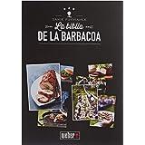 Weber La Biblia de la Barbacoa, de Tapa Dura, 320 Páginas, 22 x 27 cm, 311273