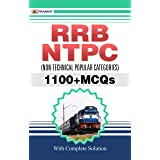 RRB NTPC 1100 + MCQs (Indian Railways Recruitment 2020)