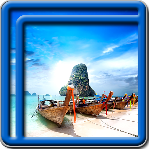 Tropical Beach Live Wallpapers Apps Für Android
