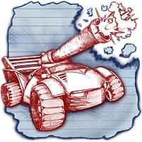Scribbled Arena - multiplayer