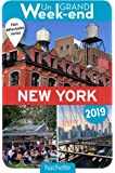 Guide Un Grand Week-end à New York 2019