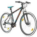BIKE SPORT LIVE ACTIVE 29 Zoll Bikesport Attack Herren Fahrrad MTB Mountainbike Hardtail ALU Rahmen Shimano 21 Gang