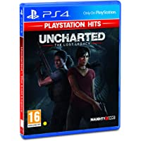 PS4 Uncharted: The Lost Legacy (PS4)