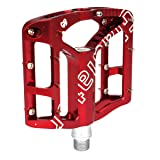 NC-17 Pedalen Gladiator XII S-Pro, Rot, 7128