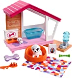 Barbie FXG34 Dog House Indoor Accessory Pack