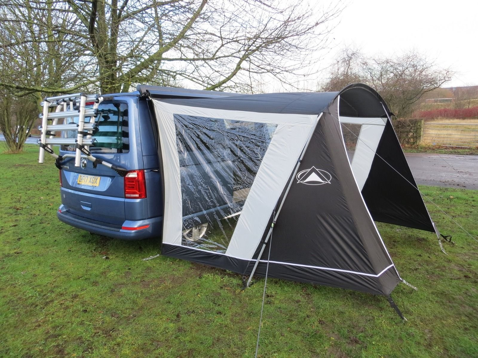 Sunncamp Camper Van/Motorhome Canopy Swift 260 2