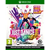 Just Dance 2019 - Xbox One [Edizione: Regno Unito]
