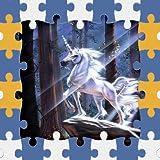 Unicorn Puzzle Game HD