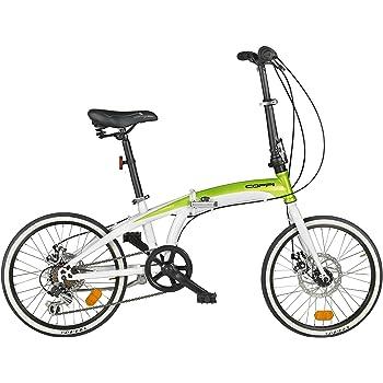 BV Bicicleta, Unisex Adulto, Blanco, 29
