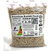 Adilaid Premium Rabbit Feed (1 Kg)