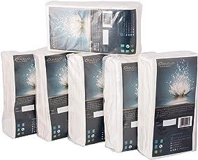 ameya Premium dinner Napkins 1 ply- 50 sheets- (1 x 6 pack)