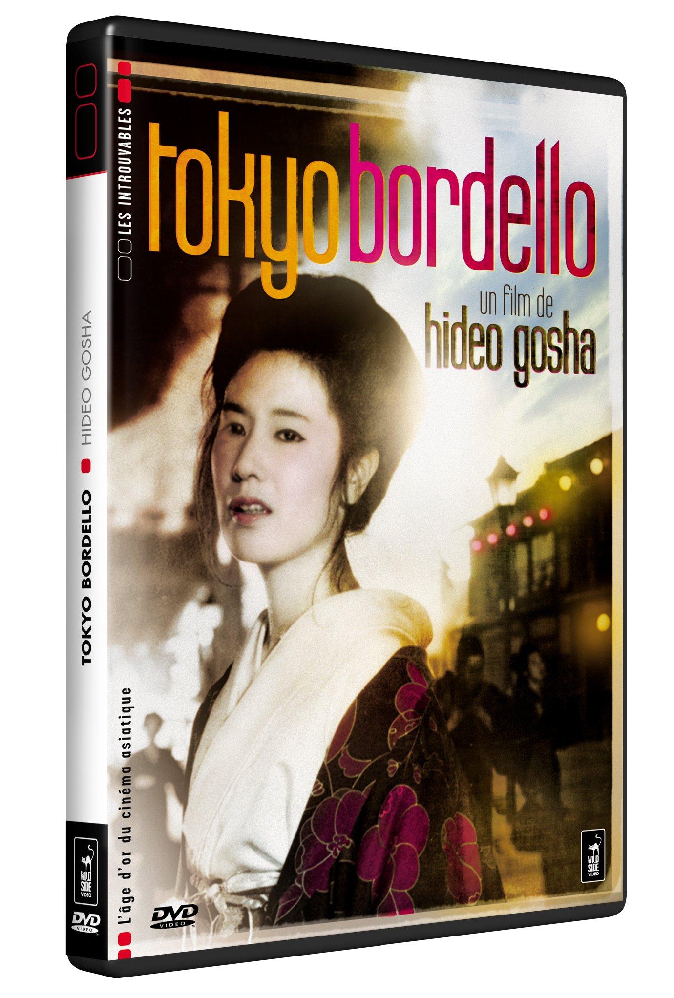 Tokyo bordello [Edizione: Francia]