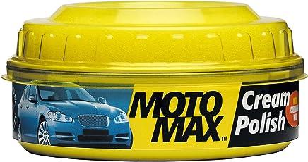 Motomax Cream Polish (230 g)