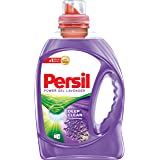 Persil Power Gel Color Lavender for Automatic Washer - 1 L