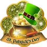 St. Patrick Einladungskarten