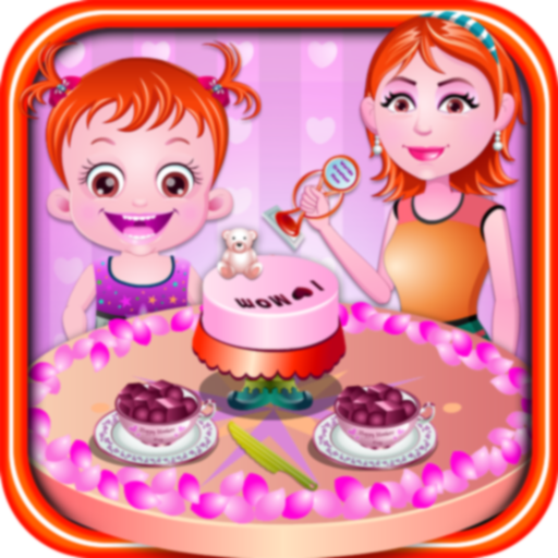 The Baby oHazel Mothers Day (Baby Kindle Für Fire Apps)