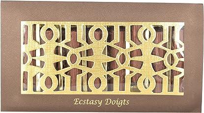 Ecstasy Doigts Chocolates Candies Gum -200 Grams