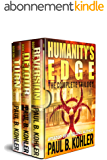 Humanity's Edge: The Complete Trilogy (English Edition)
