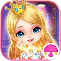 Princess Mia: Birthday Party