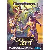 Golden Axe 2 [Megadrive FR]