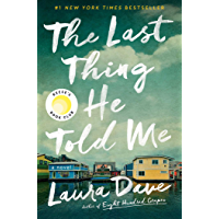 The Last Thing He Told Me: A Novel (English Edition)