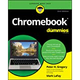 Chromebook For Dummies, 2nd Edition