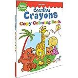 My Big Book of Creative Crayons