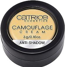 CATRICE CAMOUFLAGE CREAM CORRECTOR EN CREMA ANTIMANCHAS