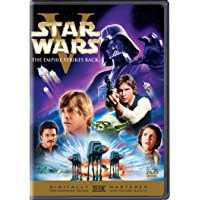 Star Wars - Episode 5: The Empire Strikes Back