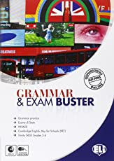 Grammar & exam buster. Preparazione alla prova d'inglese dell'esame di Stato. Per la Scuola media. Con espansione online