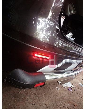 Red Homyl Universal Motorcycle Motobike Turn Signal Indicators Turning Light L10